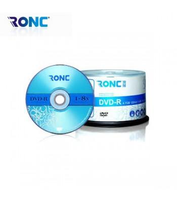 Bobine  DVD-R 4.7 GB / 120 Min