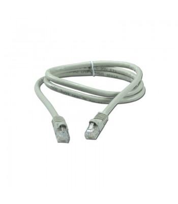 Cable Reseaux 3 M CAT 5 E