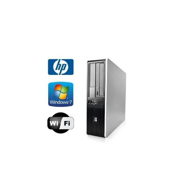 HP Vpro core 2 duo
