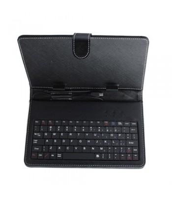 Etui avec clavier pour une tablette 7