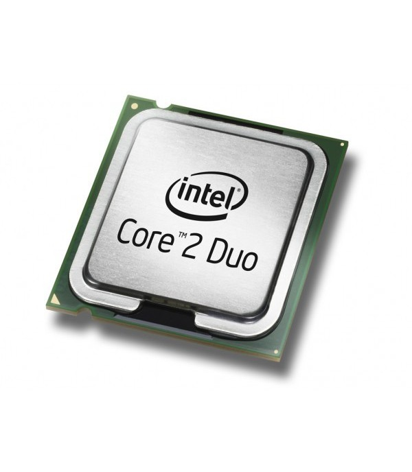 Processeur Intel Core 2 Duo 6300