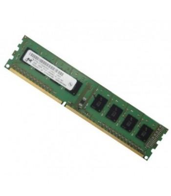 barrette mémoire 2Go DDR3
