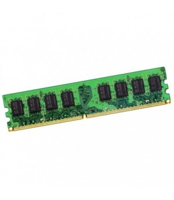 barrette mémoire 2 Go DDR2