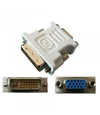 Adaptateur DVI To VGA