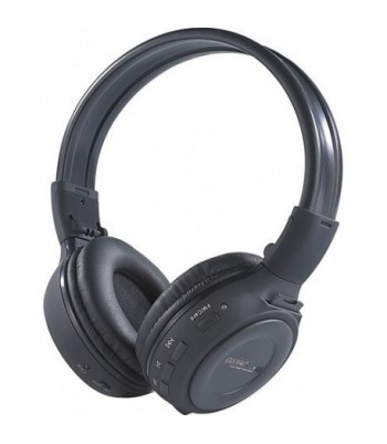 Casque Music Mp3