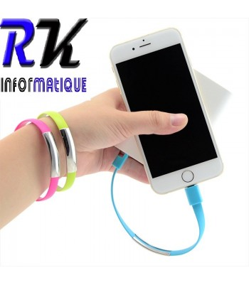 Cable Iphone 5 BRACELET
