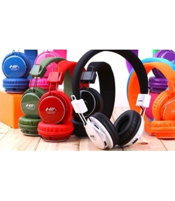 CASQUE MP3 SANS FIL NIA