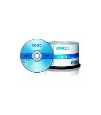 Bobine CD-R  80 Min