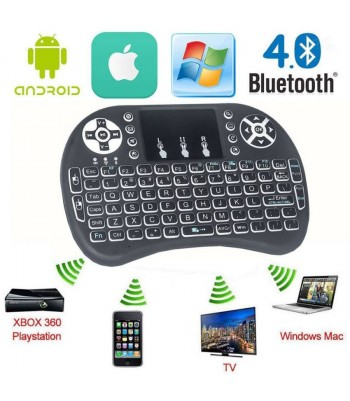 Mini Keyboard Bluetooth