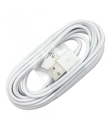 Câble Chargeur Pour iPhone 4