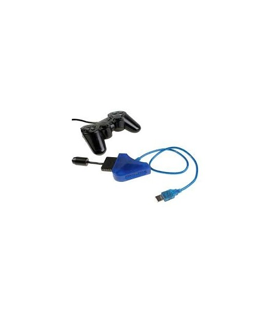 USB PS 2 Player Convertor