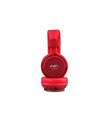 CASQUE MP3 SANS FIL NIA