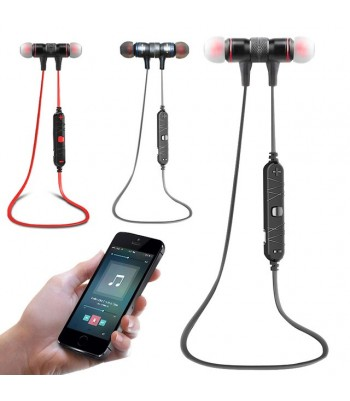 Ecouteurs  Bluetooth