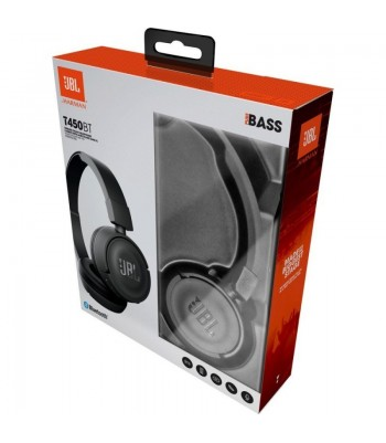 Casque Bluetooth JBL T 450