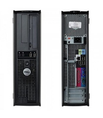Des pc HP Core 2 Duo