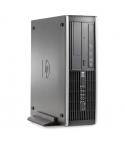 HP Elite 8300 SFF - Core i5-3470
