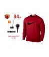Pack sweat shirt + kit JBL