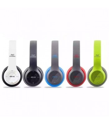 Casque  Bluetooth  4.1 P47