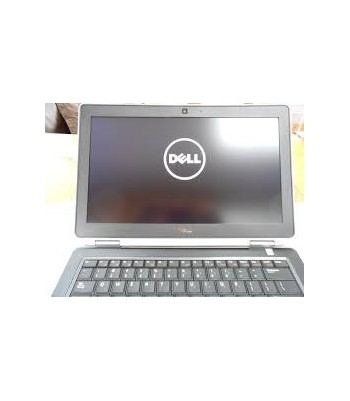 Dell latitude E 6330 Core I7