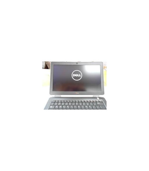 Dell latitude E 6330 Core I7