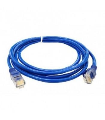 Cable Reseaux 5 M CAT 5 E