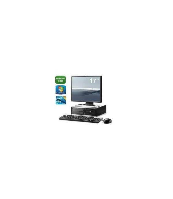 Lot Des PC HP Core 2 duo