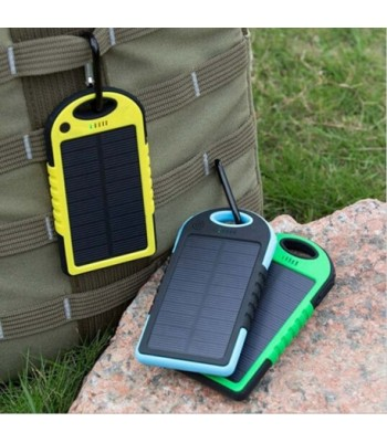 Power Bank Solaire 8000 mAh...