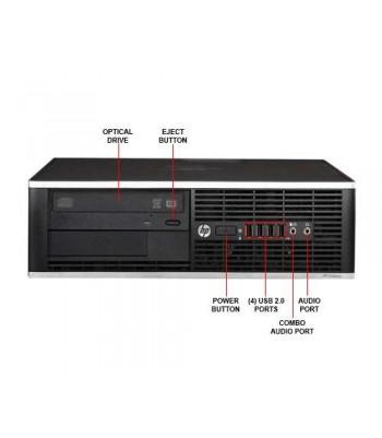 HP COMPAQ PRO SFF 6305